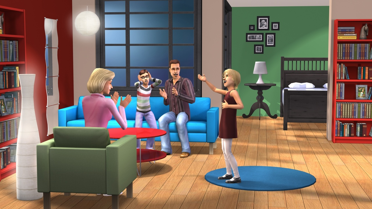 download the sims 2 for free full version pc