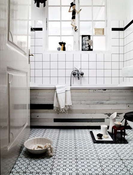 Bathroom Floor Inspiration : F?rr hette det dagbok inspiration badrum