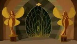 La Cámara de los Hechizos