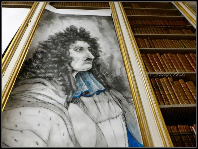 Ecole des Beaux Arts Versailles Louis XIV