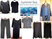 Summer Sea 2017