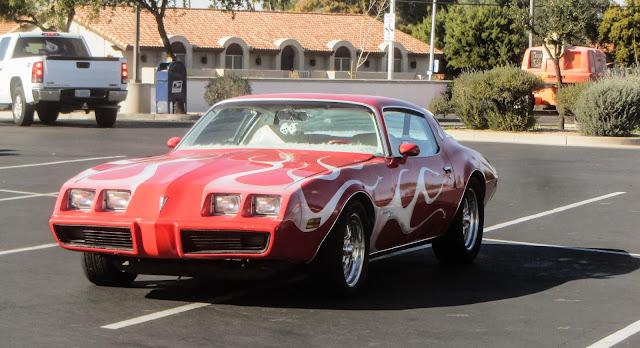 1979 Pontiac Firebird Esprit