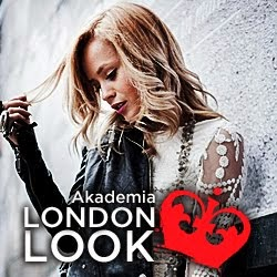 AKADEMIA LONDON LOOK
