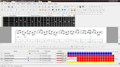 Download Guitar Pro 5.2 - Versi Terbaik