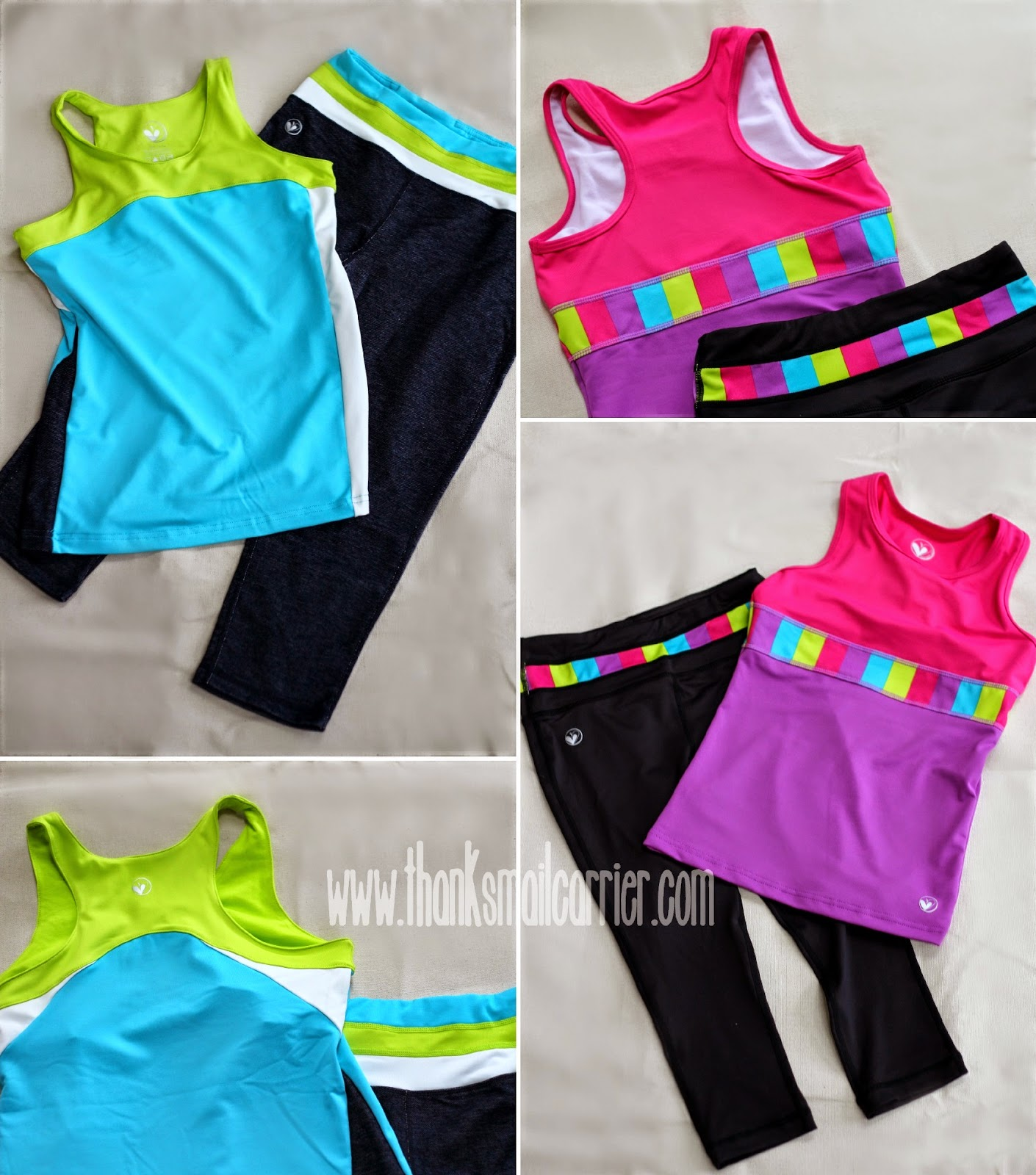 Limeapple athletic wear