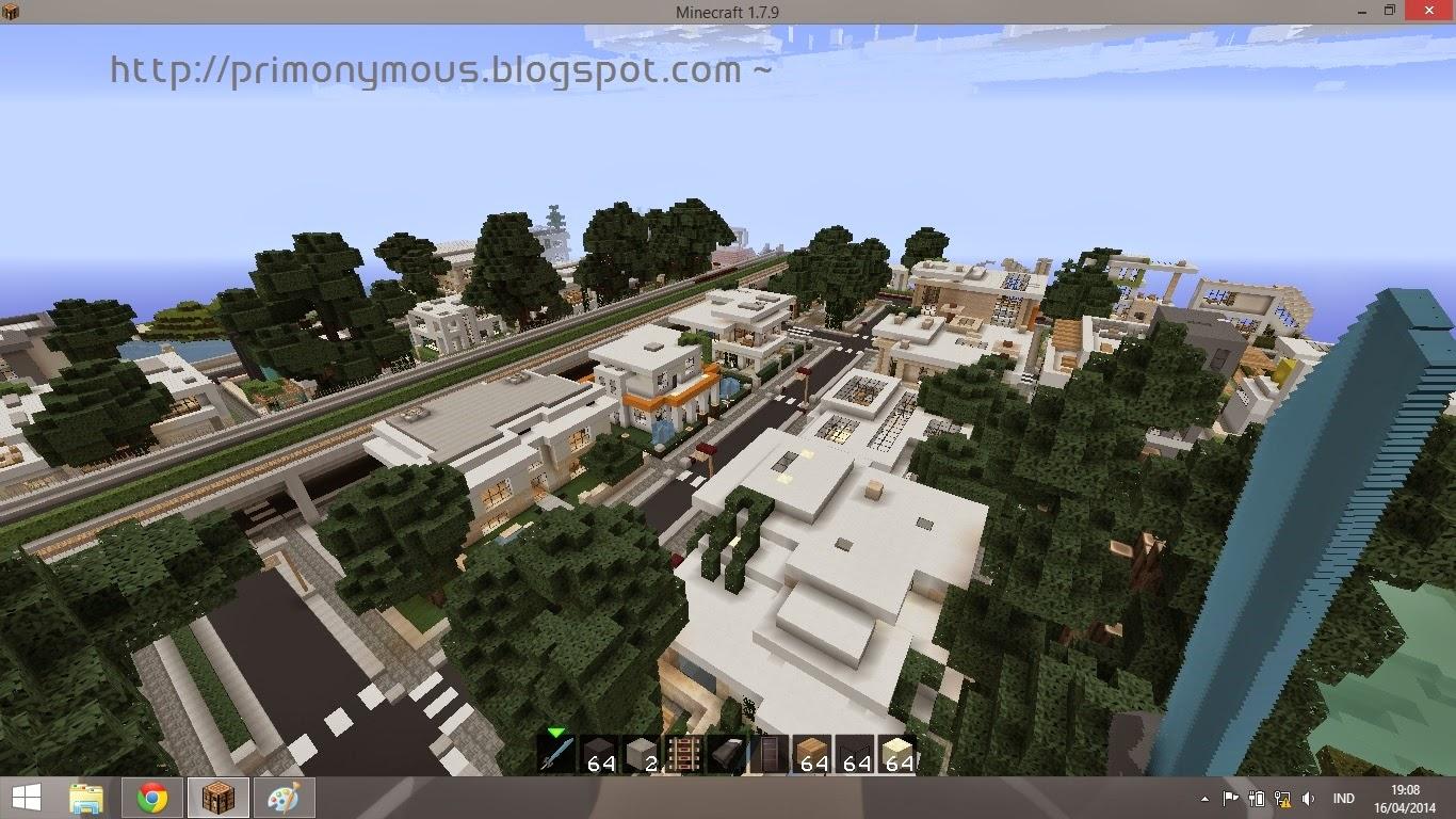 Download Minecraft Launcher 1.7.9 Terbaru