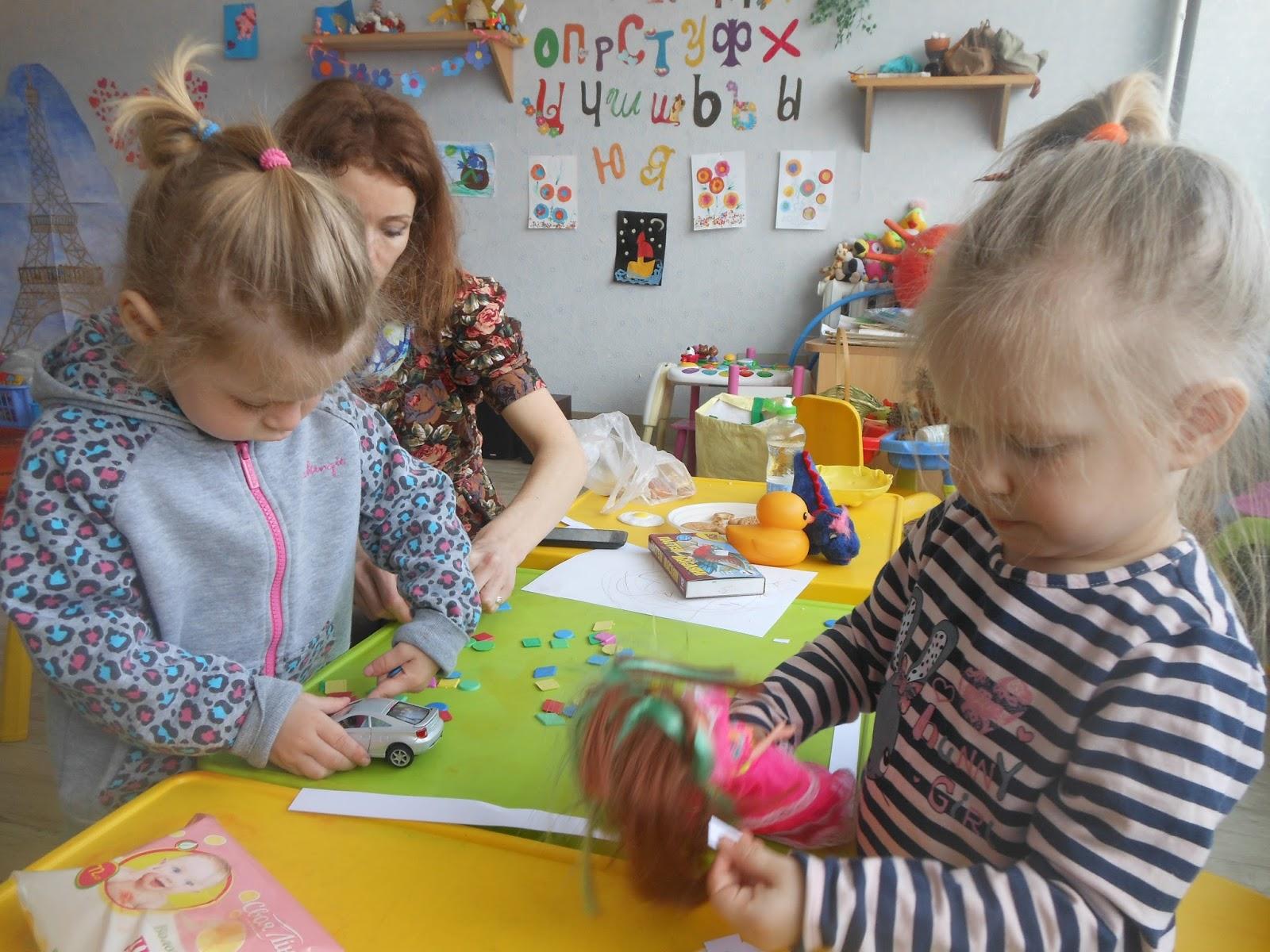 Поделки с детьми дошкольного возраста фото