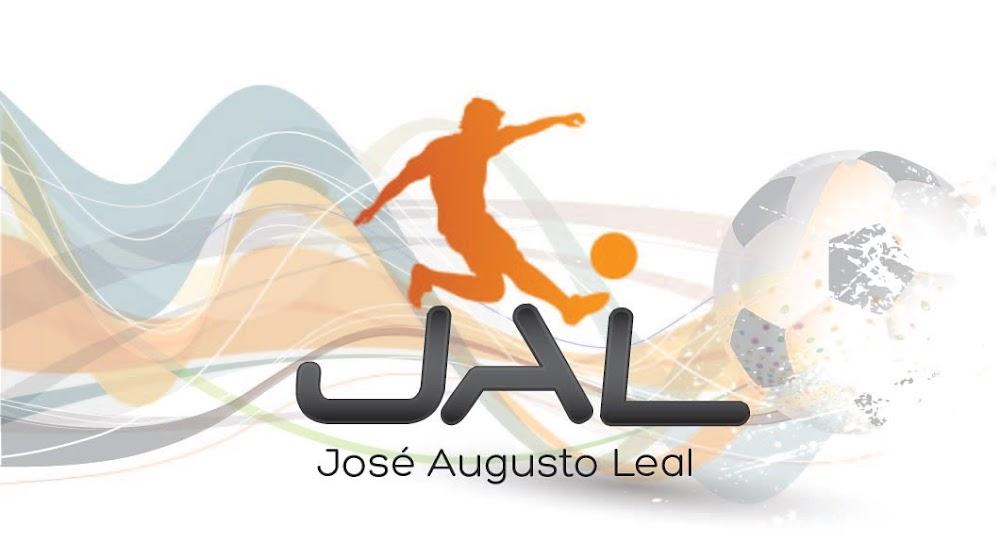 JOSÉ AUGUSTO LEAL - Futsal