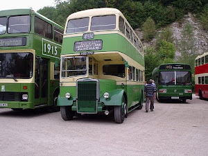 Remember the days of the Southdown bus?