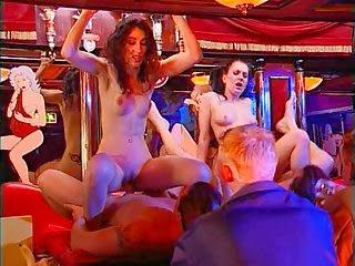 Barda seks yapan Kekilli