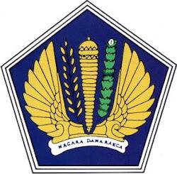 Website Direktorat Jenderal Perbendaharaan