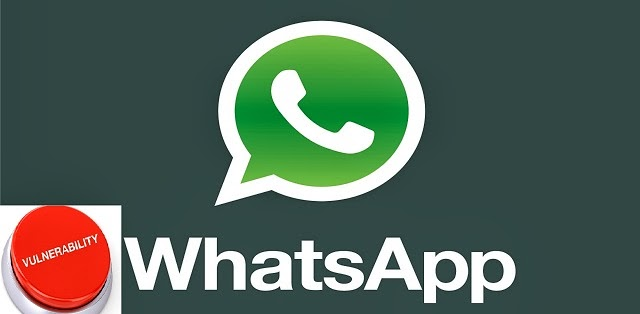 Major Flaw in WhatsApp allows hackers and Service provider to trace Your location data.