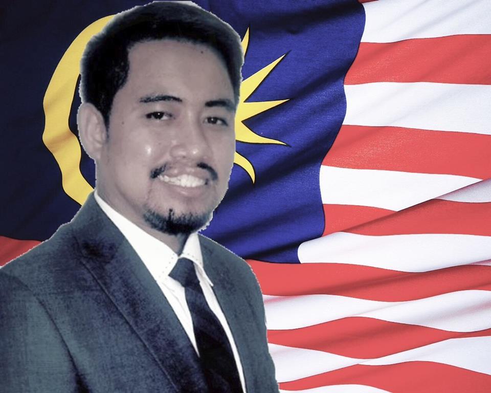 Pengerusi GPMS Melaka