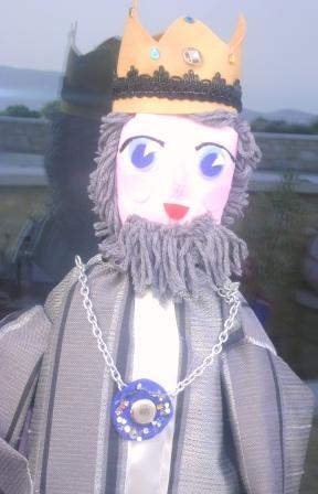 Κούκλα Μαρότ