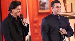 shah rukh khan on bigg boss 9