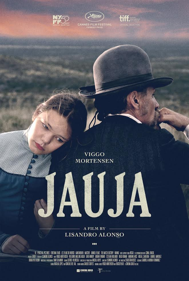 "Review | ""Jauja"""