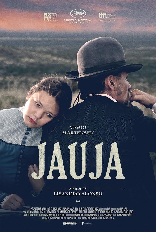 """Review   """"Jauja"""""""