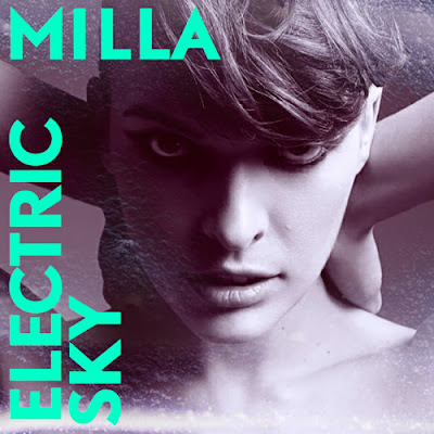Photo Milla Jovovich - Electric Sky Picture & Image