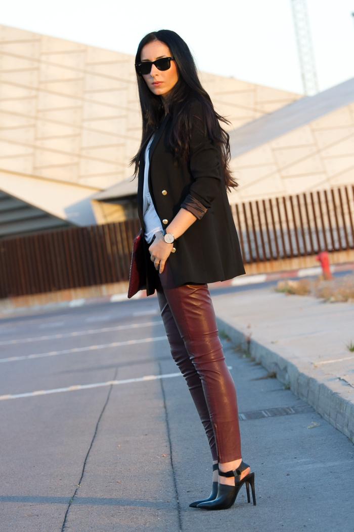 Fashion blogger spanish shoeaholic