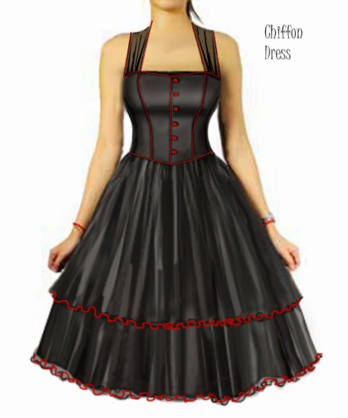 Blueberry Hill Fashions Rockabilly Dresses In Plus Sizes
