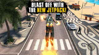 Download Game Android Gangstar Rio City Of Saints APK+DATA