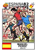 Manuel Perez (Spain)