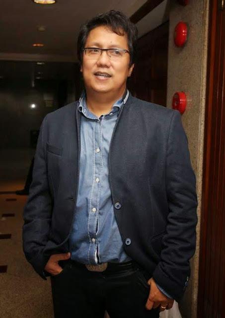 Erwin Gutawa profile