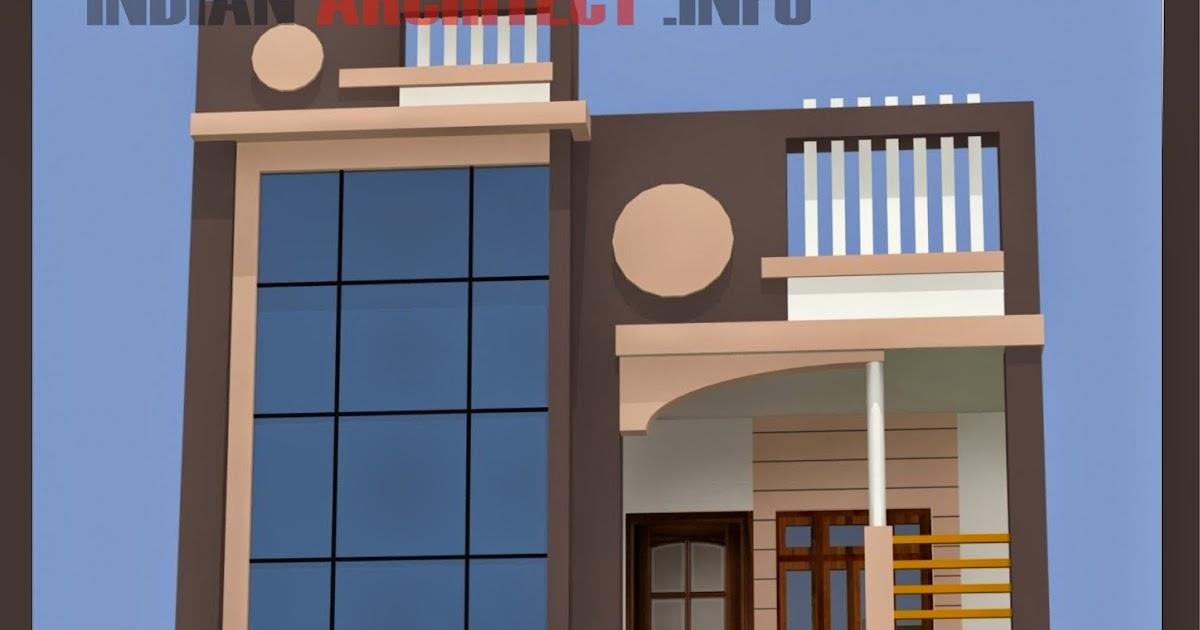 Smt Leela Devi House 20 39 X 50 39 1000 Sqft Floor Plan And