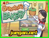 la panaderia de la abuela
