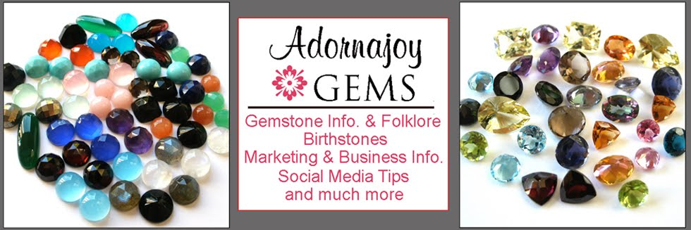 Adornajoy Gems