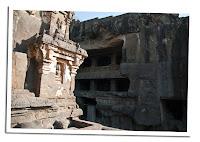 Cuevas de Ellora