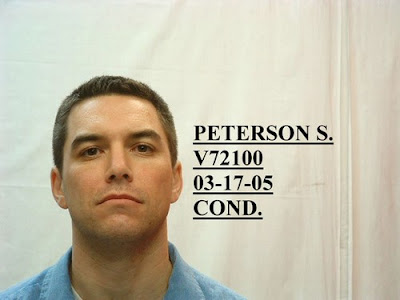 Scott Peterson (DOC photo)
