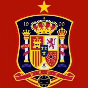 Imagen: Escudo de la Selección Española