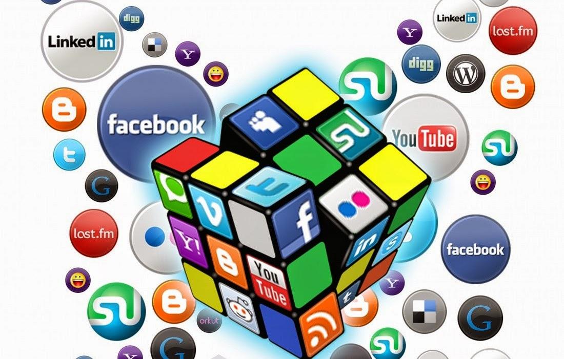 3 pasos para elegir las redes sociales en las que tener una cuenta. Ver. Oír. Contar. Marketing Digital