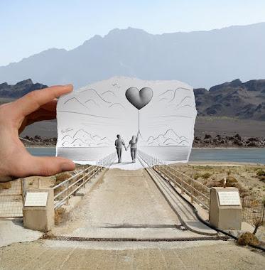 Hagamos de la imaginación nuestra realidad