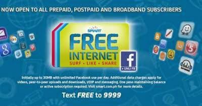 Smart UNLI FB Free