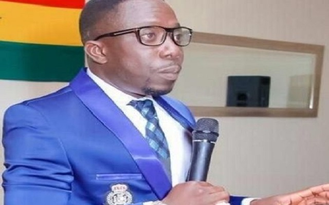 Nana Addo Is Not 'Fit' To Be Prez…He Can Never Be – Mr. Beautiful