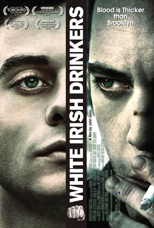 Ver White Irish Drinkers (2010)  Online