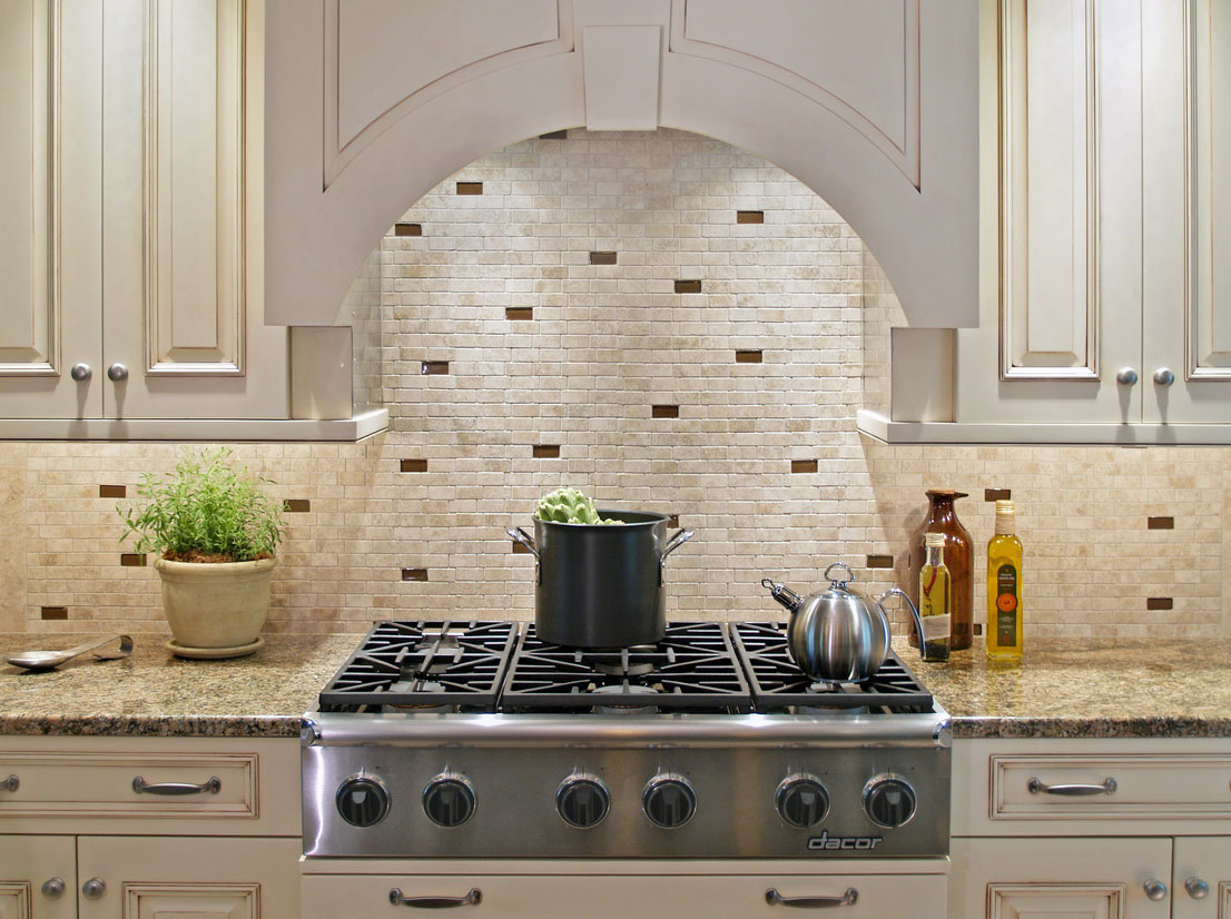 Kitchen Tiles Designs Fair Of Kitchen Tile Backsplash Ideas Images