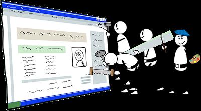 Основные аспекты разработки сайтов