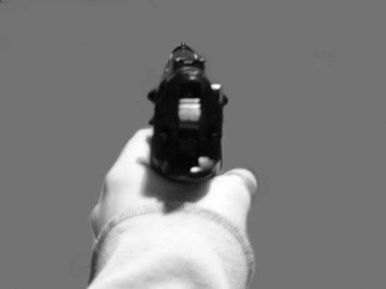 Que significa soñar con disparar