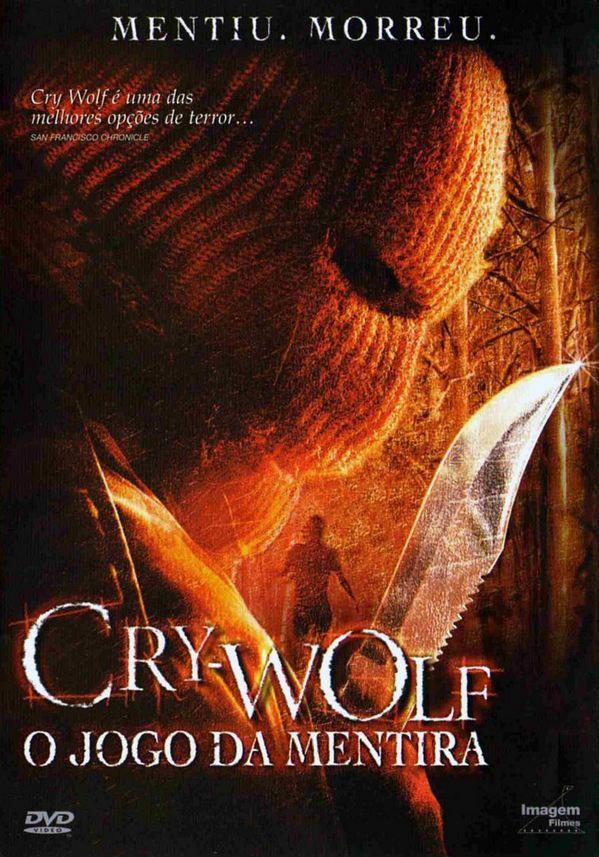 Cry Wolf: O Jogo da Mentira – Dublado – Ver Filme Online