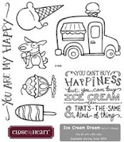 June SOTM: Ice Cream Dream