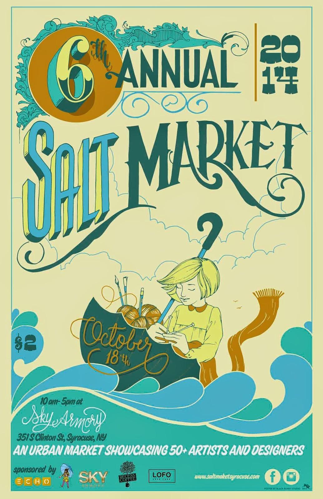 Salt Market