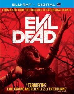 Download Film Evil Dead 2013