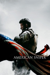 American Sniper สไนเปอร์มือพระกาฬ แห่งประวัติศาสตร์อเมริกา