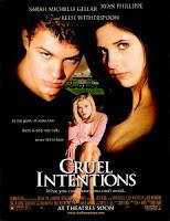 Juegos Sexuales (Cruel Intentions) (1999)