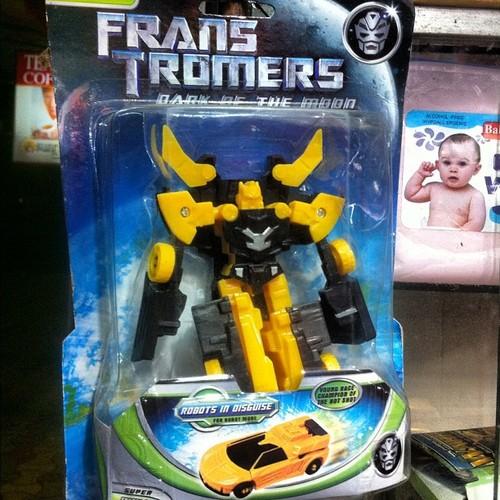 juguetes falsos falsificados piratas chinos fail
