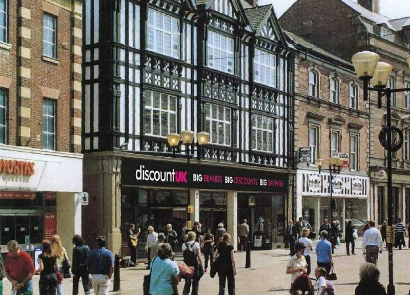 Relief Retail Security Officer Rotherham x5. Brooknight Security has vacancies for x5 Relief Retail Security Officers to work on various prestigious client sites in Rotherham and surrounding areas. For over 20 years, Brooknight Security has.