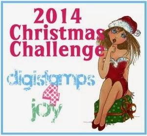 DS4J 2014 CHRISTMAS CHALLENGE